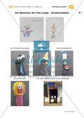 Gestaltung von Sockenpuppen Preview 8