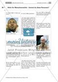 Menschenrechtsorganisationen und -aktivisten Preview 4