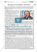 Menschenrechtsorganisationen und -aktivisten Preview 7