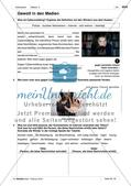 Erwerb von Medienkompetenz: Einführung des Wortschatzes Preview 4