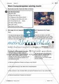 Erwerb von Medienkompetenz: Üben und Anwenden des Wortschatzes Preview 10