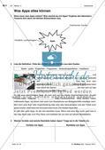 Erwerb von Medienkompetenz: Üben und Anwenden des Wortschatzes Preview 7
