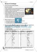 Medien kennen und nutzen: Üben und Anwenden des Wortschatzes Preview 4