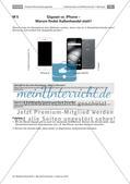 Globalisierung und Wirtschaft: Das Smartphone Preview 9