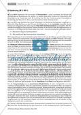 Trisomie 21: Ein Flyer zur Aufklärung und die Symptome Preview 6