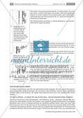 Trisomie 21: Ein Flyer zur Aufklärung und die Symptome Preview 9