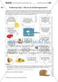 Vollwertige Pausensnacks und ihre Nährstoffe Preview 1