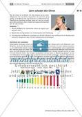 Geräusche und eine Lernerfolgskontrolle Preview 3