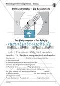 Elektrizitätslehre - Teil 3 Preview 1