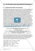 Zur Erweiterung der phonetischen Kompetenz Preview 1