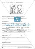 Grundkurs DaZ: Das Lernfeld