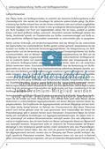 Leistungsüberprüfung: Stoffe und Stoffeigenschaften Preview 1