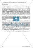 Leistungsüberprüfung: Stoffeigenschaften nutzen und vergleichen Preview 1