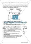 Leistungsüberprüfung: Aggregatzustände, Längen- und Volumenänderung I Preview 4