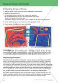 Schnipp und Schnapp – Scherenschnitte Preview 4