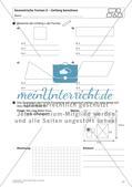 Geometrische Formen II Preview 3