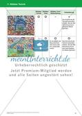 Landschaft aus Pinselflecken Preview 7
