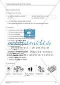 Leistungsüberprüfung: En el instituto Preview 7