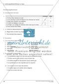 Leistungsüberprüfung: La ropa Preview 7