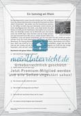 Ein Samstag am Rhein Preview 1