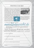 Winterferien in den Alpen Preview 1
