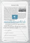 Karneval in Köln Preview 1