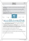 Quadratwurzeln und reelle Zahlen Preview 8