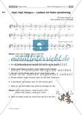 Kängurusong: Liederarbeitung Preview 10