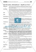 Nachtest Lernstandsdiagnose, Lexikon Blütenpflanzen Preview 3