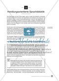 Handlungsorientierte Sprachdidaktik Preview 1