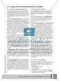 Analyse des Problemlösepotenzials der Aufgabe Preview 1