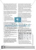 Analyse des Problemlösepotenzials der Aufgabe Preview 2