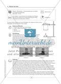 Versuche aus dem Bereich der Physik Preview 10