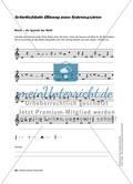Schnelle Stunden: Notenschrift Preview 6