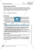 Englische Vokabeln lernen (Wortschatz) Preview 5