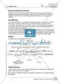 Englische Vokabeln lernen (Wortschatz) Preview 6
