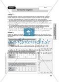 Proportionale und antiproportionale Zuordnungen Preview 11