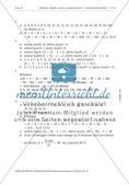 Mittelwert und Median, Quartile Preview 12