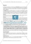 Mittelwert und Median, Quartile Preview 5