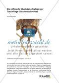Die raffinierte Überlebensstrategie der Tsetsefliege Glossina tachinoides Preview 1
