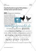 Geschlechtserkennung bei Hühnerküken Preview 2
