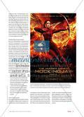 Katniss Everdeen, Theseus und Prometheus Preview 2
