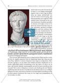 Bildniskunst der Römer II Preview 7