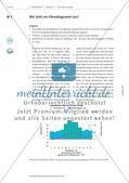 Klimadiagramme erstellen und auswerten Preview 1