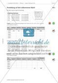 Angebot, Nachfrage und Preis - M4-M5 Preview 5