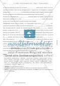 Das Kalk-Kohlensäure-Gleichgewicht, die Merkmale eines chemischen Gleichgewichts und das Stechheber-Modellexperiment Preview 2