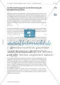 Aufstellen und Anwenden des Massenwirkungsgesetzes, Berechnungen der Gleichgewichtskonstanten Preview 1