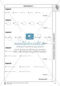 Stationsarbeit - Brüche erweitern und kürzen: Stationskärtchen, Lösungen und Arbeitsbögen Preview 12