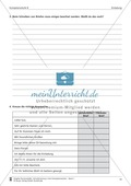 Schreibtraining Kompetenzstufe B: Einladung: Arbeitsblätter mit Lösungen Preview 2