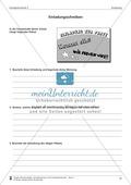 Schreibtraining Kompetenzstufe C: Einladung: Arbeitsblätter mit Lösungen Preview 1